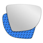 Mirror glass for Renault Captur 2013 - 2020