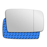 Mirror glass for Chevrolet Camaro Z28 1998 - 2002