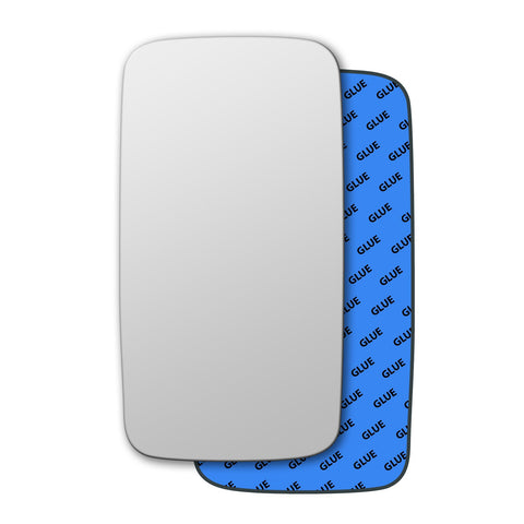 Mirror glass for Renault Mascott 1999 - 2010