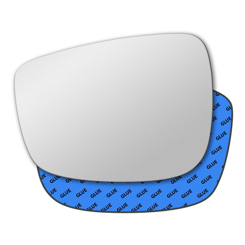 Mirror glass for Mazda CX-5 Mk2 2017 - 2020
