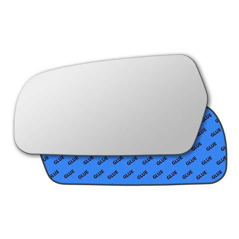 Mirror glass for Kia Optima Mk2 2005 - 2010