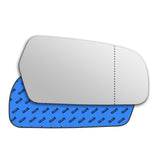 Mirror glass for Kia Magentis Mk2 2005 - 2010