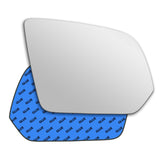 Mirror glass for Mercedes Metris 2014 - 2020