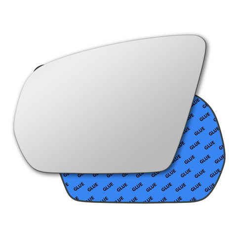 Mirror glass for Mercedes C Class W205 2015 - 2020