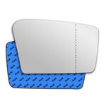 Mirror glass for Peugeot 205 1983 - 1998
