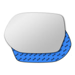 Mirror glass for Chevrolet Epica 2006 - 2015