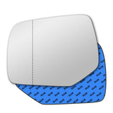 Mirror glass for Mercury Mariner 2007 - 2012
