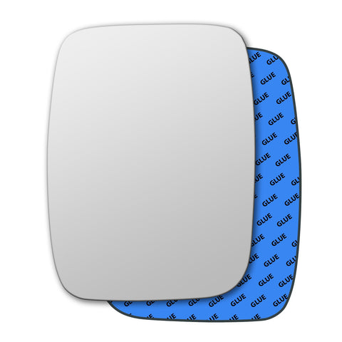 Mirror glass for Vauxhall Vivaro 2014 - 2020