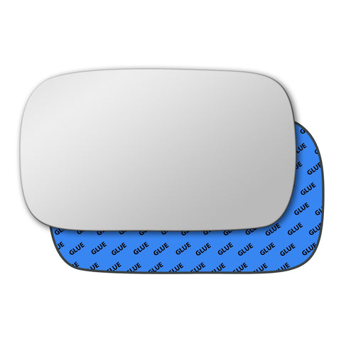 Mirror glass for Ford Mondeo 1992 - 2000