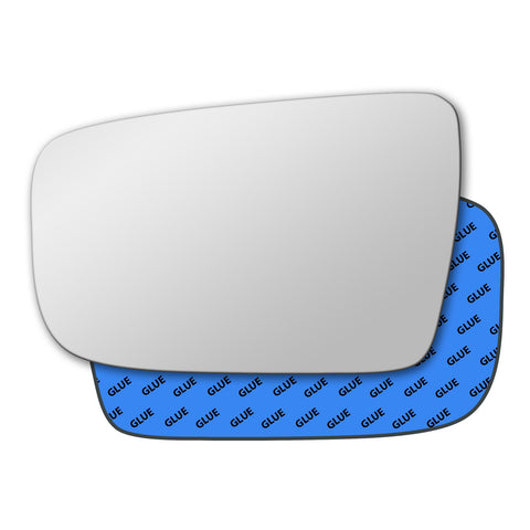 Mirror glass for Buick Lacrosse Mk2 2012 - 2016