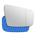 Mirror glass for Buick Lacrosse Mk2 2010 - 2012