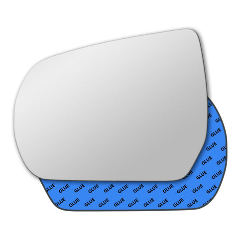Mirror glass for Cadillac ATS-V Mk1 Saloon 2016 - 2020