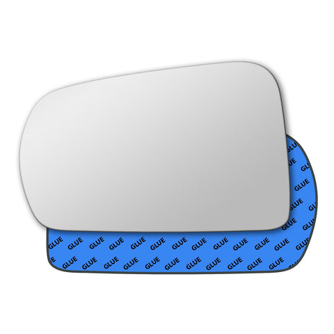 Mirror glass for Chevrolet Corvette C7 2014 - 2020