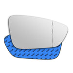 Mirror glass for Chrysler 200 Mk2 2015 - 2017