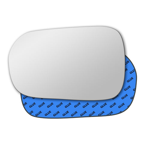 Mirror glass for Honda Integra 2002 - 2006