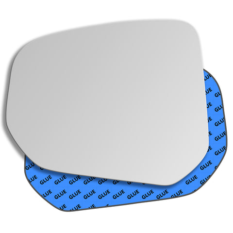 Mirror glass for Ford Tourneo Courier 2014 - 2020