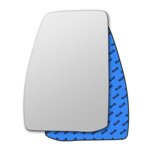 Mirror glass for Ford Transit Custom 2012 - 2020