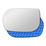 Mirror glass for Acura RDX Mk1 2007 - 2012