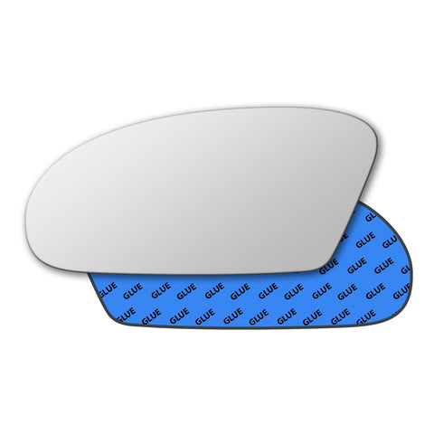 Mirror glass for Ford Probe 1992 - 1997