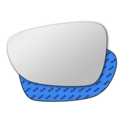 Mirror glass for Saab 9-3 2011