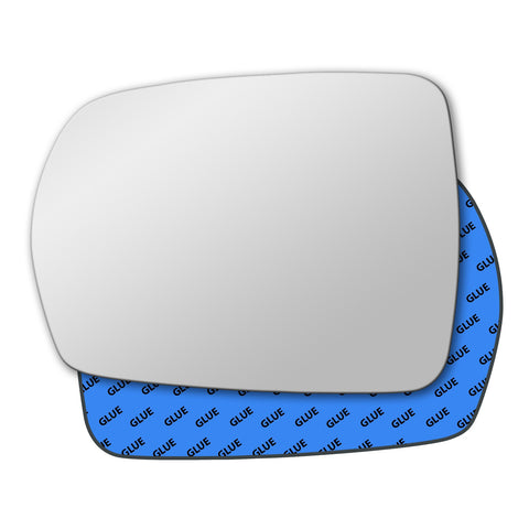 Mirror glass for Ford Edge 2015 - 2020