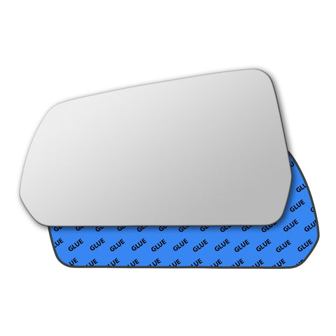 Mirror glass for Ford Mustang 2015 - 2020