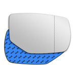 Mirror glass for Honda Accord US Mk9 2012 - 2017