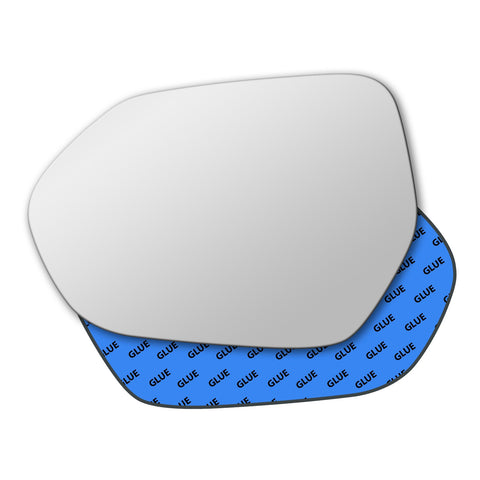 Mirror glass for Toyota Prius 2015 - 2020