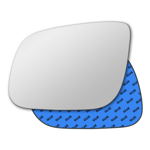 Mirror glass for Kia Sedona Mk3 2015 - 2020