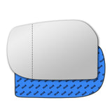 Mirror glass for Fiat Punto Classic 2010 - 2020