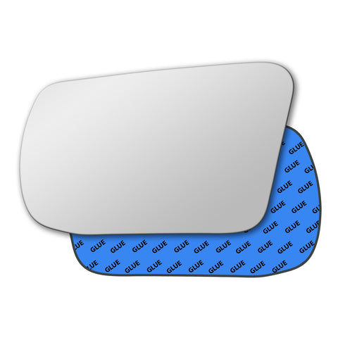 Mirror glass for Nissan Altima 2008 - 2013