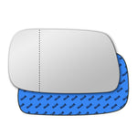 Mirror glass for Toyota Avensis Mk1 1997 - 2003