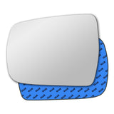 Mirror glass for Kia Sorento Mk2 2011 - 2015