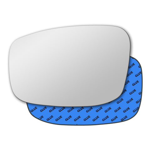 Mirror glass for Honda CR-V Mk5 2017 - 2020