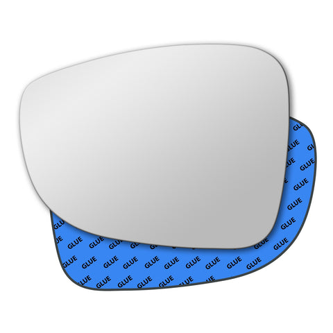 Mirror glass for Chrysler Pacifica 2017 - 2020