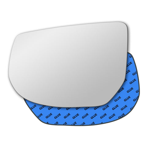 Mirror glass for Cadillac XTS Mk1 2013 - 2020