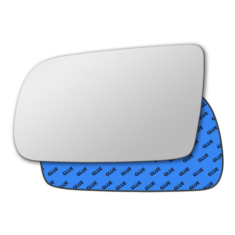 Mirror glass for Lincoln MKT 2010 - 2020