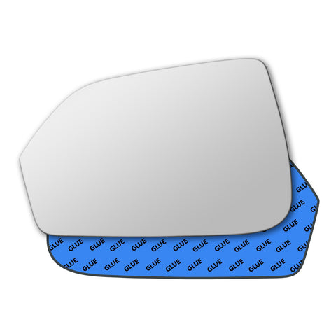 Mirror glass for Lincoln MKZ Mk2 2013 - 2020