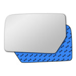 Mirror glass for Lincoln Navigator Mk3 2007 - 2017