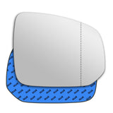 Mirror glass for Volvo XC90 Mk2 2014 - 2020