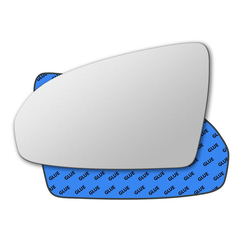 Mirror glass for Buick Lacrosse Mk3 2017 - 2020