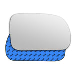 Mirror glass for SsangYong Musso 2017 - 2020