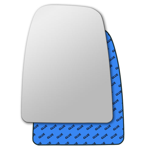 Mirror glass for Iveco Daily 2016 - 2020