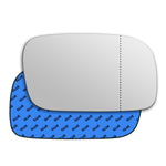 Mirror glass for Chrysler Pacifica 2006