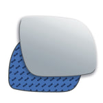 Mirror glass for Audi 100 C4 1994 - 1994