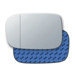 Mirror glass for Acura RDX Mk2 2013 - 2020