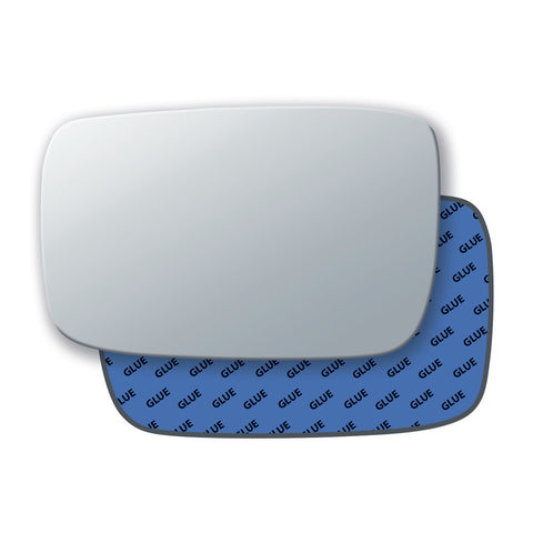 Mirror glass for Acura RL KB1 2004 - 2012