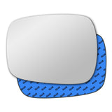Mirror glass for Renault Scenic RX4 2000 - 2003