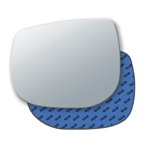Mirror glass for Subaru Crosstrek 2018 - 2020