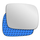 Mirror glass for Mercedes Viano W638 1996 - 2003
